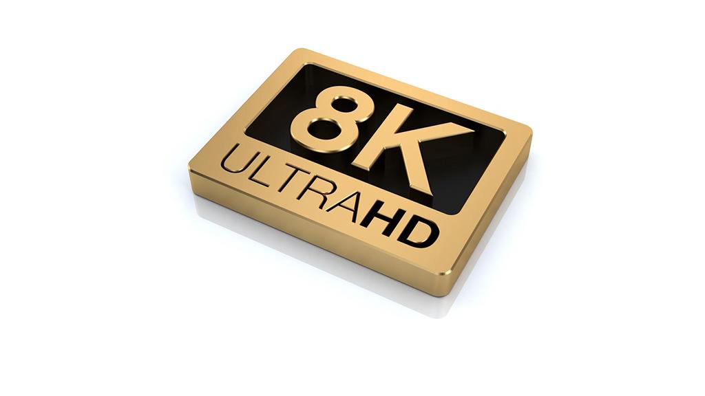 8K UltraHD