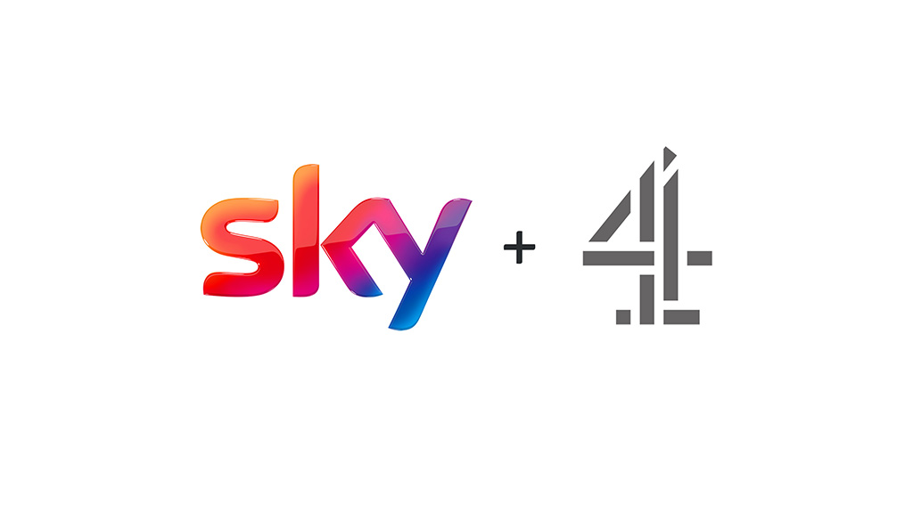 Sky and Channel 4