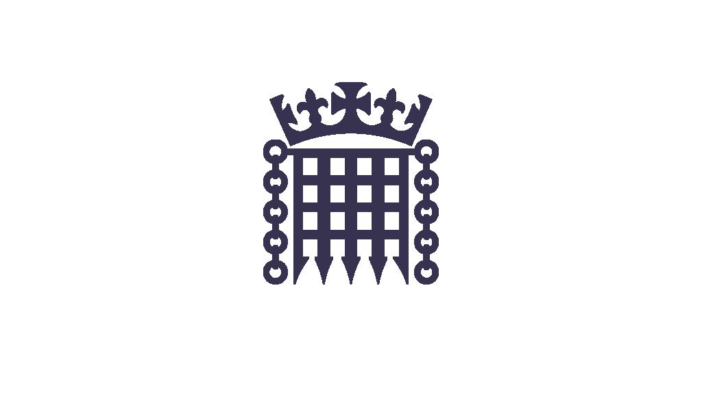UK Parliament logo