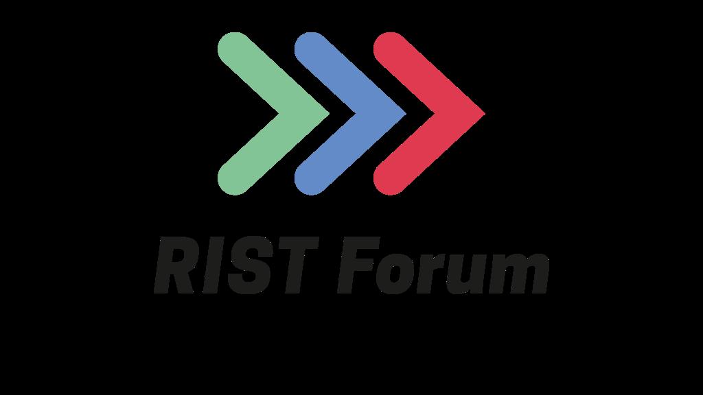 RIST Forum