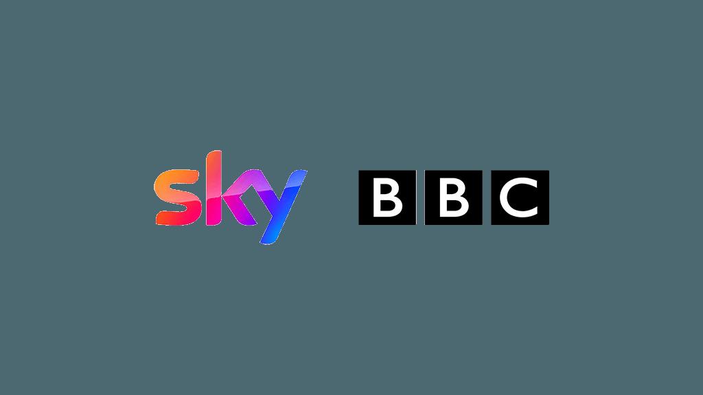 Sky BBC